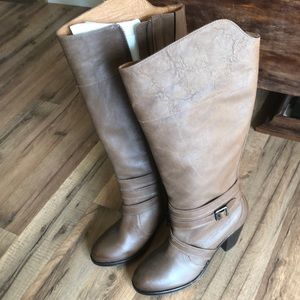 Ariat dress boots